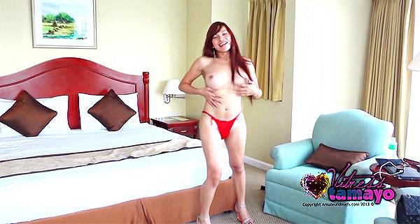 Ladyboy Ass Fucked